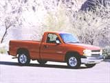 2002 Chevrolet Silverado 1500 Regular Cab