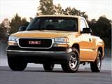 2002 GMC Sierra 2500 HD Regular Cab