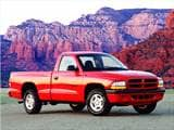 2003 Dodge Dakota Regular Cab
