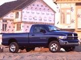 2003 Dodge Ram 2500 Regular Cab