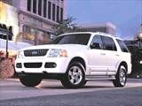 2003 Ford Explorer Image