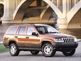 2003 Jeep Grand Cherokee Image