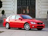 2003 Lexus IS Image