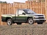 2004 Chevrolet Colorado Regular Cab Image