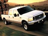 2004 Ford F250 Super Duty Crew Cab Image