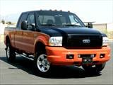 2004 Ford F250 Super Duty Crew Cab