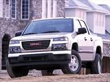 2004 GMC Canyon Crew Cab