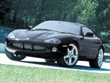 2004 Jaguar XK Series