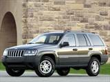 2004 Jeep Grand Cherokee Image