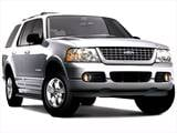 2005 Ford Explorer Image