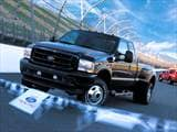 2005 Ford F250 Super Duty Super Cab Image
