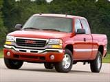 2005 GMC Sierra 1500 Extended Cab