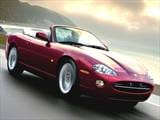 2005 Jaguar XK Series