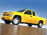 2006 Chevrolet Colorado Extended Cab Image
