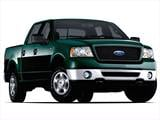 2006 Ford F150 SuperCrew Cab