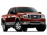 2006 Ford F150 SuperCrew Cab Image
