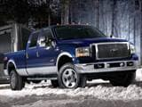 2006 Ford F250 Super Duty Crew Cab