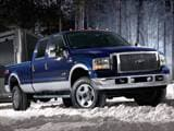 2006 Ford F350 Super Duty Crew Cab