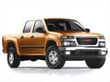 2006 GMC Canyon Crew Cab