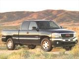 2006 GMC Sierra 2500 HD Extended Cab