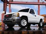 2006 GMC Sierra 2500 HD Regular Cab