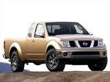 2006 Nissan Frontier King Cab Image