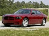 2007 Dodge Charger Image