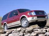 2007 Ford Expedition EL Image