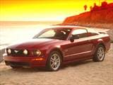 2007 Ford Mustang Image
