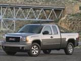 2007 GMC Sierra 3500 HD Extended Cab Image