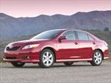 2007 Toyota Camry Image