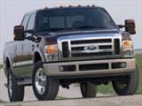2008 Ford F250 Super Duty Crew Cab