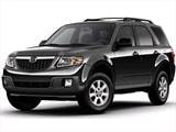 2008 Mazda Tribute Image