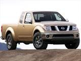 2008 Nissan Frontier King Cab Image