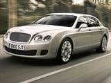 2009 Bentley Continental Image