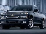 2009 Chevrolet Colorado Extended Cab
