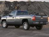 2009 Chevrolet Silverado 3500 HD Regular Cab Image