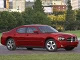 2009 Dodge Charger Image