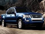2009 Ford Explorer Sport Trac Image