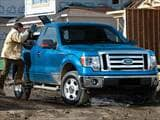 2009 Ford F150 Regular Cab Image
