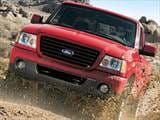 2009 Ford Ranger Super Cab