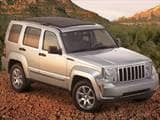 2009 Jeep Liberty Image