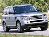 2009 Land Rover Range Rover Sport Image