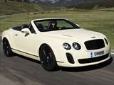 2010 Bentley Continental Image