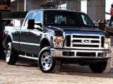 2010 Ford F250 Super Duty Crew Cab Image