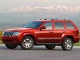 2010 Jeep Grand Cherokee Image