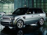 2010 Land Rover Range Rover Sport Image