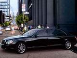 2010 Maybach 62 Image