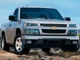 2011 Chevrolet Colorado Regular Cab