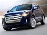 2011 Ford Edge Image
